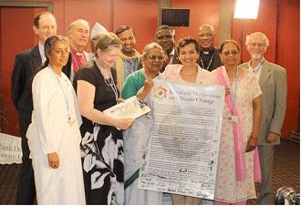Durban Interfaith Event Photo