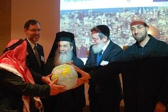 Faith Leaders and the Earth
