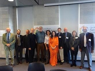 UPFSI Manhattan Event Photo