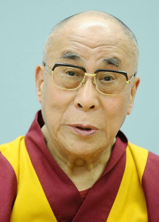 Dalai Lama Tenzin Gyatso Trento