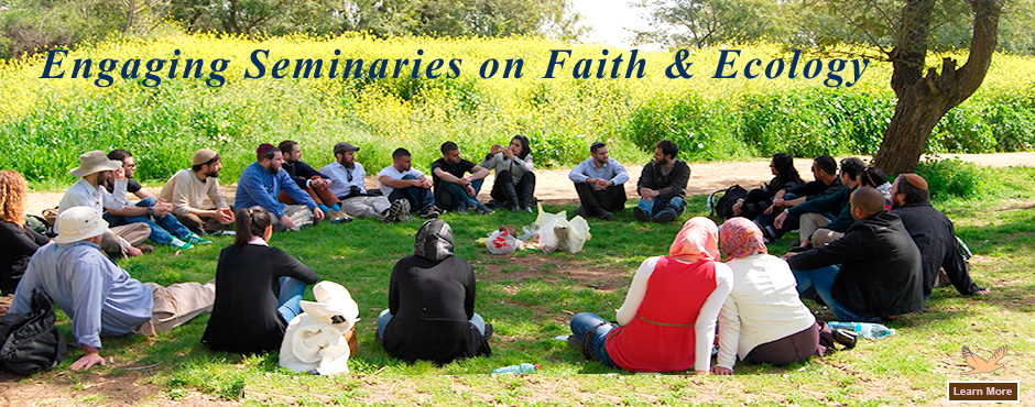 Seminars on Faith and Ecology
