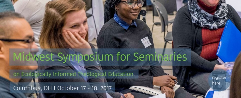 Banner Symposium Promotion