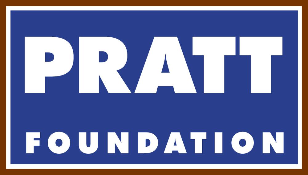 PrattFoundationlogo