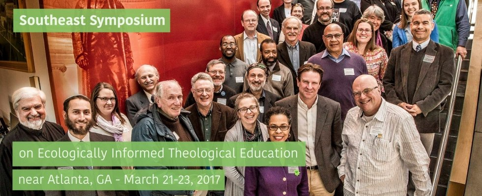 Banner Southeastern Symposium March 2018