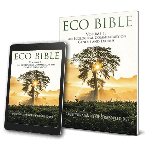 Eco Bible Covers