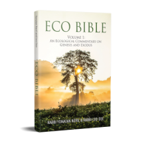 Eco Bible Book Cover